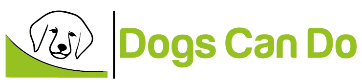 Dogs can do Logo